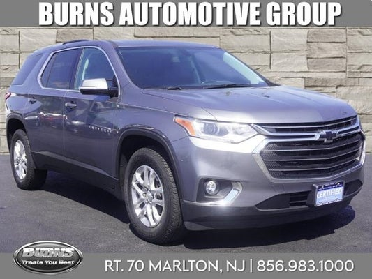 Used Chevrolet Traverse Evesham Nj