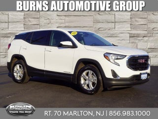 Used Gmc Terrain Evesham Nj
